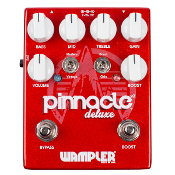 Wampler Pinnacle Deluxe v2 Pedal